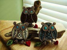 Красивые украшения своими руками из фетра и молний. Идеи, Мастер класс.
