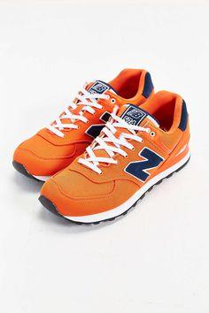 New Balance 574 Pique Polo Collection Running Sneaker