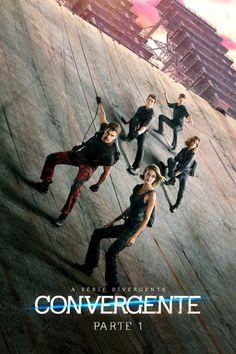 Assistir A Série Divergente: Convergente Online Dublado ou Legendado no Cine HD