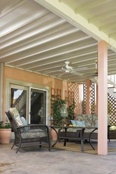 A variety of products are now abailable to create a dry living space below the deck. Which one is right for your job?