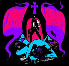 Legalize Drugs & Bong Hits! 6 ELECTRIC WIZARD Videos Now Showing! - http://www.cvltnation.com/electric-wizard-video-bong-hit/
