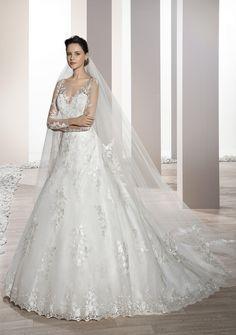 Abiti da sposa 2017: Demetrios - Matrimonio.it: la guida alle nozze