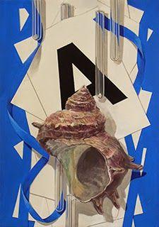 横浜美術学院、ハマ美デザイン・工芸科のブログhamablog: 優秀作品展示その2:芸大色彩構成(現役生作品)