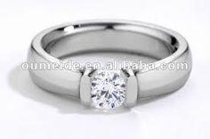 Resultado de imagem para anel de noivado