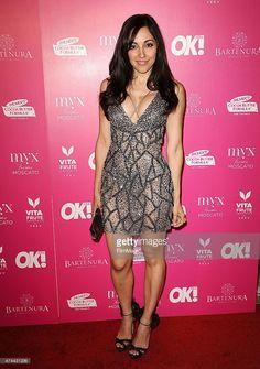 HBD Yvette Gonzalez-Nacer October 22nd 1986: age 29