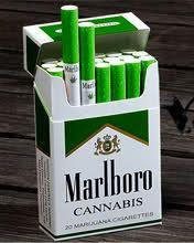 Will Cigarette Makers Jump Into Cannabis Market? | Weedist