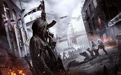 Homefront Revolution  #Games #gaming #Homefront #Pc #Revolution #wallpaper #desktopwallpaper #hdwallpaper #gaming #games