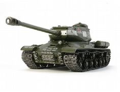 The Tamiya Russian Heavy Tank R/C Tank is the latest addition to this series of radio controlled tanks from Tamiya. Tamiya Model Kits, Tamiya Models, Rc Kits, Full Option, Rc Tank, Model Tanks, Military Modelling, Ww2 Tanks, Paintings