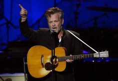 John Mellencamp plays Carnegie Hall and the Apollo Theater in April. Carlene Carter, Music Songs, Music Videos, John Mellencamp, City Winery, Apollo Theater, Voice Of America, Carnegie Hall, Pink Houses