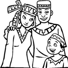 mouse people coloring pages - photo#20