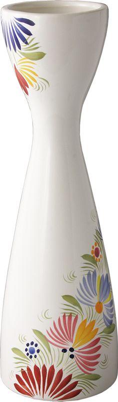 HB-Henriot vase...hand painted in Quimper, founded in 1690  | Finistère Bretagne