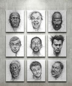 faces by Vince Low-feeldesain010