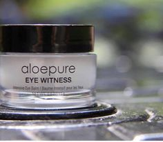 LOVE this one for dark circles and under-eye puffiness!