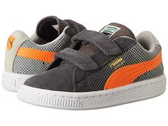 Puma Kids Suede Shades V (Toddler/Little Kid/Big Kid)