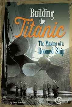 The builders of the Titanic envisioned a ship more powerful and luxurious than anything the world had ever seen. Meet the wealthy investors, the talented