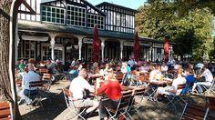Biergärten in Köln: Tipps für den Sommer