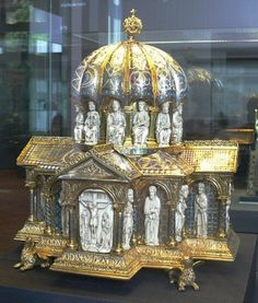 Who should own this medieval treasure? - Medievalists.net