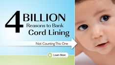 Umbilical Cord blood Bank | Stem Cell Banking | stemcyte