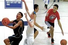 Tremenda superación: juega al basket sólo con un brazo... y verle es una pasada (Vídeo) - @KIAenZona