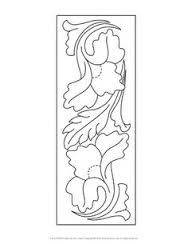 """Результат пошуку зображень за запитом """"sheridan floral design drawing"""""""