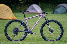 The Custom Bikes of Grinduro Scotland – Kyle Kelley   The Radavist