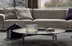 Poliform: Tribeca coffee table http://www.studioitalia.co.nz/furniture/living/coffee-tables/tribeca-1/