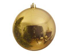 Christbaumkugeln 12 Cm Durchmesser.Rote Weihnachtskugeln