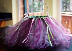13 DIY Easter Basket Ideas
