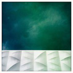 Basketball Arena, London 2012 Olympics