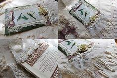 Altered Bookcover - Lavish Laces http://www.youtube.com/watch?v=b3EbVyNeXoM=c4-overview=UUVJSbNA9lCZL7tk610fhLcA