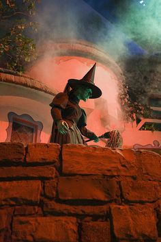 the great movie ride wizard of oz Wizard Of Oz Dolls, Wizard Of Oz Movie, Wizard Of Oz Decor, Witches Castle, Land Of Oz, The Worst Witch, Wicked Witch, Over The Rainbow, The Wiz