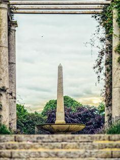 irish national war memorial gardens , dublin