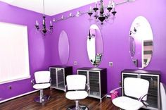 """See 2 photos and 1 tip from 15 visitors to Aja BLU Salon and Studio. """"I am Trayvon Martin shoot. Decoration, Four Square, Salons, Vanity, Mirror, Maryland, Furniture, Makeup, Home Decor"""