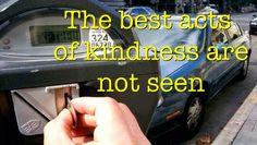 Random act of kindness | Selfless Service