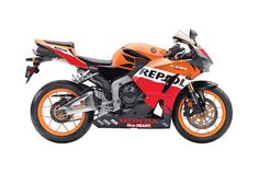 2013-honda-cbr600rr-repsol-edition. If I were to drive a bike it would be this one!!!