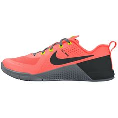 """The MetCon 1 (short for """"metabolic conditioning"""") is Nike's ultimate, all-purpose men's cross-training shoe. Get yours at Rogue!"""