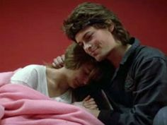 St. Elmo's Fire~ the scene with some of my favorite quotes