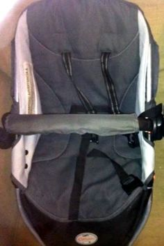 Mildew stains on stroller, swing, walker, camping chairs...  Yes, the stain can be removed.  Brush off the mildew with a bristled brush outside.  Spray it down with vinegar to kill the spores and let it dry.  Mix 1 cup Clorox 2 powder with 1/2 cup peroxide to make a paste and cover the mildew for 2-4 hours.  Repeat if necessary.  If the stains aren't gone, soak in Oxy Clean overnight in warm (not hot) water.  High maintenance, but worth saving my awesome stroller!