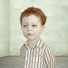 Loretta Lux - German photographer
