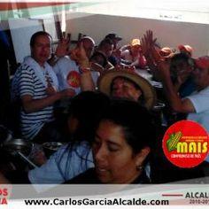Carlos Garcia Alcalde Cota Amigos del Mais 11
