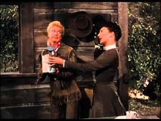 Higher Than A Hawk from Calamity Jane (1953) - YouTube Lyrics by Paul Francis Webster,  music by Sammy Fain