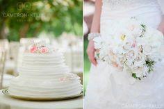 L'Auberge de Sedona Wedding by Cameron & Kelly Studio