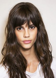 The next evolution of the lob is here, and it's amazing. via @byrdiebeauty
