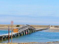 Sandwich Boardwalk, #Cape Cod, #MA today. Tranquil...