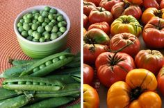 Seize the Season! 5 Tips for Preserving Fresh Vegetables in the Freezer
