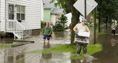 One million homeowners could see flood premiums rise 10-18% this year under flood reform.