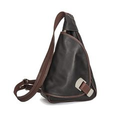 Artisan product. Genuine soft leather. Handmade in Florence, Italy. Very good for people who adore backpacks and for those who want to be elegant and match practical comfort with youthful style. Moder