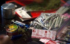Militantes de la legislación de la marihuana distribuirán 4.200 porros el próximo 20 de enero en Washington durante la prestación de juramento de Donald Trump, en un gesto de desafío contra el nuevo poder republicano.