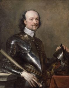 Portait Of Sir Kenelm Digby by Sir Anthony van Dyck (Flemish, 1599-1641) ۞۩۞۩۞۩۞۩۞۩۞۩