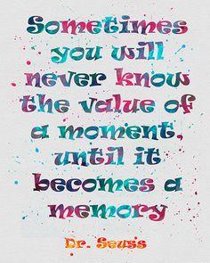 Dr. Seuss Quote 2